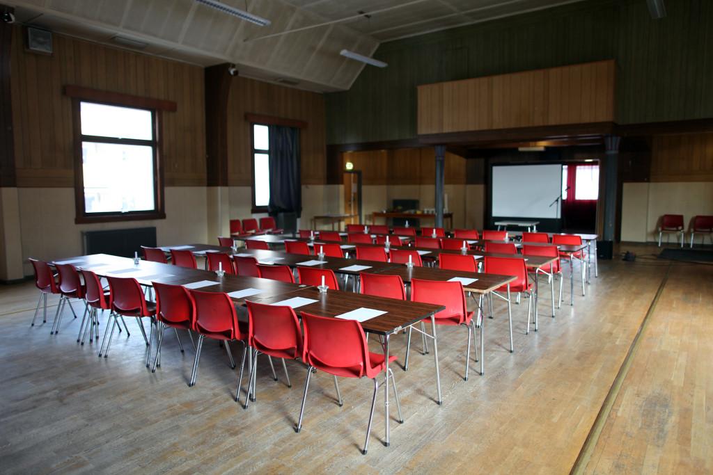 folkets hus seminar 2